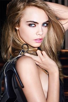 We Put Cara's Space-Age YSL Foundation To The Test
