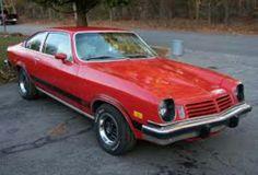 1974 Chevy Vega GT