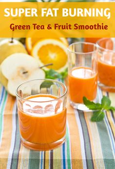 Fat burning nutriblast recipe:  ¼ cup frozen pineapple chunks ¼ cup frozen mango chunks ½ apple sliced with seeds removed 3-4 orange slices 4 baby carrots Caffeinated Green Tea to the fill line