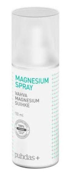 Magnesiumsuihke