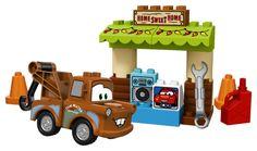 "LEGO Announces ""Cars 3"" Duplo and Lego Juniors Sets - LaughingPlace.com"