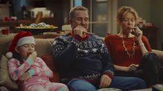 McVitie's Victoria Christmas Choir TV Ad - adorable!!