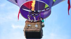 The cheapest way to get a drone license is to take hot air balloon lessons