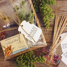 夏のギフトはおしゃれで可愛く❤️ #kameyamacandlehouse #カメヤマキャンドルハウス #キャンドル #candle#CHA #青山#yankeecandle #ヤンキーキャンドル#ディフューザー#香り#ギフト#gift#プレゼント#present #タグ #tag #多肉植物 #インテリア#interior#summer
