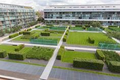 2 bed #flat to #rent in #Highbury: Highbury Stadium Square, #N5 - £485pw #portico #property