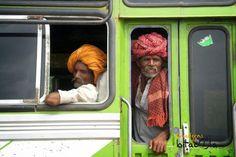 Rostres de l'Índia