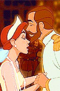 "25 Reasons ""Anastasia"" Is The Best Animated Film Ever"