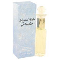 Splendor by Elizabeth Arden Women's 1-ounce Eau de Parfum Spray (Fragrance), White, Size 1.1 - 2 Oz.