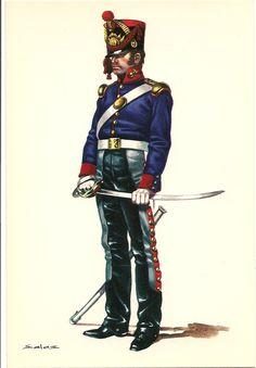 Soldados Peruanos