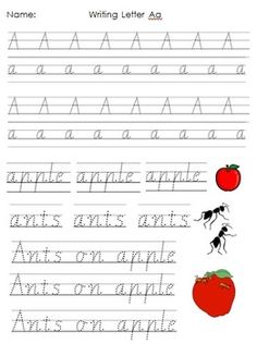 a z handwriting sheets victorian cursive activities for kids handwriting worksheets. Black Bedroom Furniture Sets. Home Design Ideas