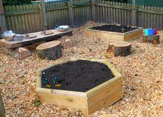 Mud Pie Kitchen & Dirt Pit