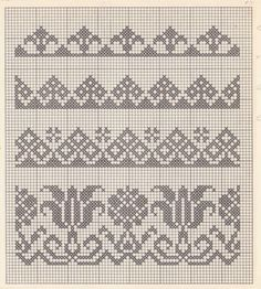 1 million+ Stunning Free Images to Use Anywhere Fair Isle Knitting Patterns, Knitting Charts, Knitting Stitches, Knitting Socks, Knitting Blogs, Knitting Designs, Cross Stitch Boarders, Cross Stitch Designs, Cross Stitching