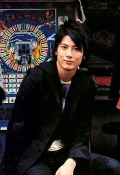 Tamayama Tetsuji