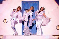 Mamma Mia! March 22, 2014 3:00 pm  March 22, 2014 7:30 pm  March 23, 2014 3:00 pm