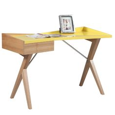 Found it at AllModern - Writing Desk