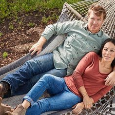 "Sad news that Chip and Joanna Gaines have decided to end their incredibly popular ""Fixer Upper"" show on HGTV, but we are excited to see what they do next! Here's a picture we made last year with the talented couple at their farmhouse in Waco."