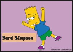 Simpson Family Member