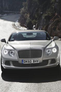 drugera:  Continental GT