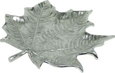 Maple Leaf Plate : Decorative Accents. Find all room accents and home accessories in one place. Urban Barn has hundreds of ideas  to compliment your decor.