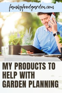 At Family Food & Garden, we strive to offer you the best tips and strategies when it comes to garden planning. If you have found our articles to be helpful, we think you will benefit from some of our own gardening products. Some are e-books that address specific issues that gardeners face as well as an assortment of garden planners from which you can find the one that suits your needs. Check out what will help you… #gardenplanningproducts #gardenbooksbyfamilyfood&garden #gardenplanners