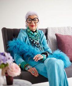 Iris Apfel Sells Jewelry, Home Decor On One Kings Lane