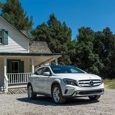 This may be a journey off the beaten path, but we're hardly roughing it. Time for a quick rest. #MBphotocredit @alexmurtaza #MBPhotoPass #Mercedes #Benz #GLA #GLA250 #SUV #instacar #carsofinstagram #germancars #luxury #California #CA