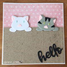 Marianne design - COL1454 Eline's kitten