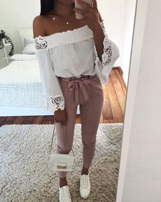 p i n t e r e s t // lauren martin ♡ - - Mode Outfits 2019 - Fashion Outfits Cute Casual Outfits, Cute Summer Outfits, Spring Outfits, Winter Outfits, Black Outfits, Stylish Outfits, Teenage Outfits, Outfits For Teens, Mode Outfits