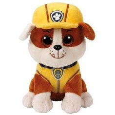 Any mummies got kids who love Paw patrol Well I have a somthing for you! Paw Patrol Teddy Only 11 Inc delivery aswell Paw Patrol Sky Party Cake Toy Paw Patrol Plush, Rubble Paw Patrol, Paw Patrol Toys, Beanie Babies, Ty Beanie Boos, Ty Boos, Baby Alive Doll Clothes, Baby Alive Dolls, Mini Boo