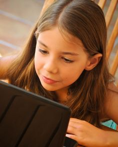 When should your child start emailing