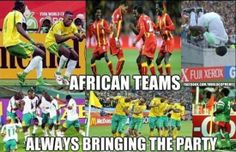 And here comes the first wave of World Cup 2014 memes (25 Photos)