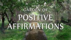 SLEEP HYPNOSIS  Sleep Hypnosis ~ Your Garden of Positive Affirmations