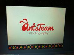 Ants Team (Logo)