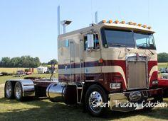 Kenworth COE show truck. Old School. Old Ford Trucks, Kenworth Trucks, Mack Trucks, Classic Chevy Trucks, Big Rig Trucks, Diesel Trucks, Lifted Trucks, Pickup Trucks, Peterbilt