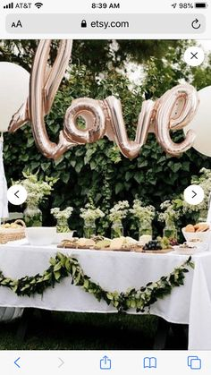 Garden Bridal Showers, Crown, Engagement, Party, Corona, Parties, Engagements, Crowns, Crown Royal Bags