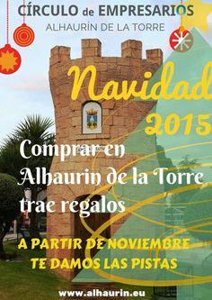 Esta Navidad en Alhaurin de la Torre