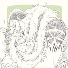 One Piece Ship, 0ne Piece, I Love Anime, Naive, Haikyuu, Manga Anime, Kawaii, Fan Art, Saint Seiya
