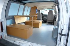The Best and Low Budget RV Hacks Makeover Remodel Table Ideas No 25