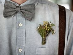 wilderness and weddings - Please do yourself a favor and click through...
