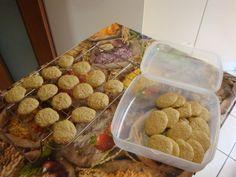 Questi biscotti li mangiavo nel mio periodo Dukan e sono talmente buoni che ho continuato a proporli una volta finito il mio percorso (positivamente)Ottimi come rompidigiuno oppure intinti nel latte a...