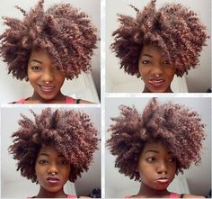 9 Mid Length Fro's We Are Gushing Over Today  Read the article here - http://www.blackhairinformation.com/general-articles/list-posts/9-mid-length-fros-gushing-today/