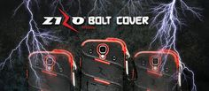 Reviews, Chews & How-Tos: Review: Zizo Bolt Cover Phone Case
