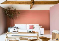 Tips on how to decorate with bold colours by Sophie Robinson interior designer from the BBC's Great Interior Design Challenge, for Grand Designs Live.