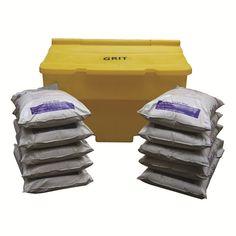 Storage Design Limited - Rock Salt