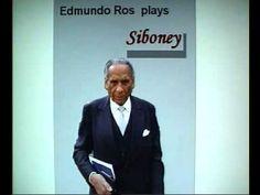 ▶ Siboney - Edmundo Ros & His Orchestra - YouTube