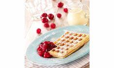 Buttermilchwaffeln Rezepte: Leckere Waffeln mit Buttermilch zu jedem Anlass- Eins von 7.000 leckeren, gelingsicheren Rezepten von Dr. Oetker!
