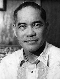 Arturo Tolentino, Filipino politician, 1960s #kasaysayan #geni Immediate Family, Quezon City, Back In Time, Filipino, Famous People, 1960s, Photo And Video, Space