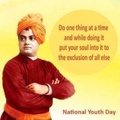 #NationalYouthDay