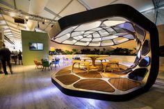 Zaha Hadid and Sou Fujimoto Among 30 to Design Pre-Fab Pavilions for Revolution PreCraft