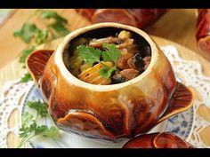 Принесли из леса лукошко грибов? Пожарьте на ужин оладьи. В Италии для оладий замешивают совсем чуть-чуть теста и добавляют много свежих грибов. Поэтому в ол...